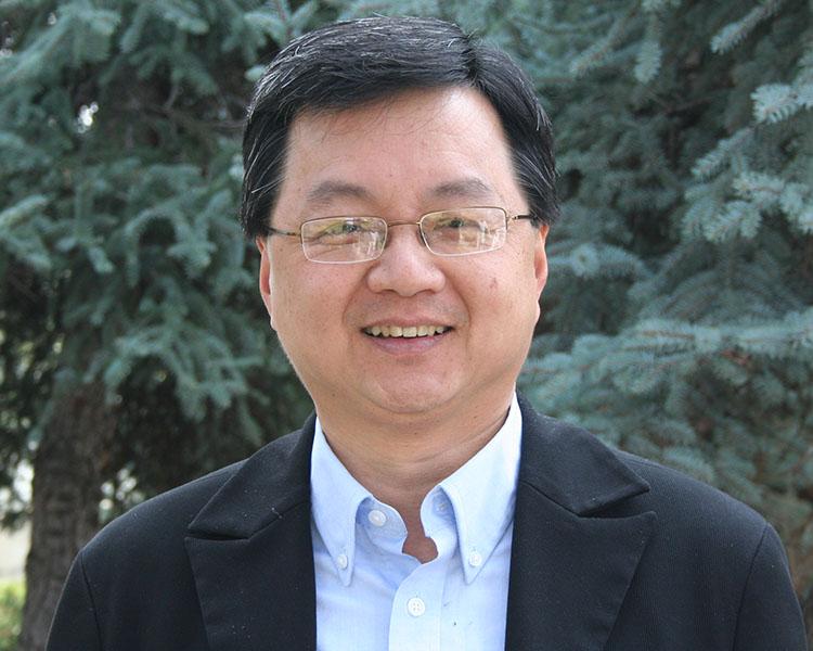 Pastor Darwin Ng