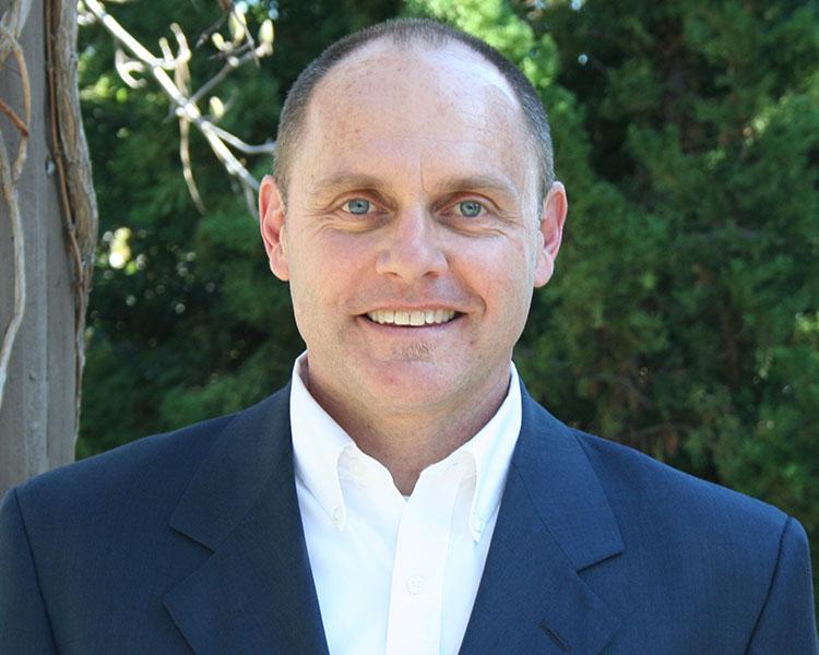 Pastor Joe Halbert