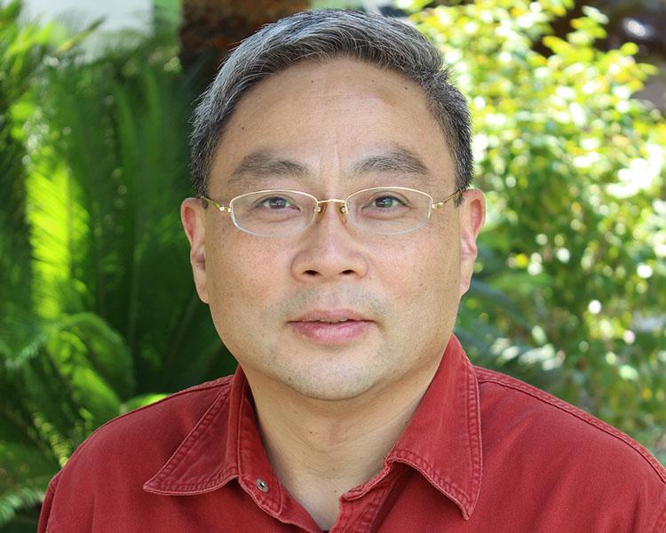 Pastor Min Xiao