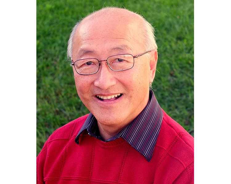 Pastor Sam Chung